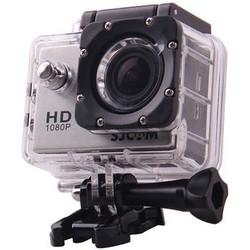 SJCAM SJ4000 Wifi 2.0 Action Camera Bạc