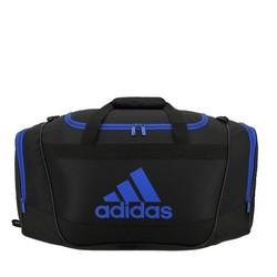 Túi xách du lịch Defender II Duffel Bag Black-Blue