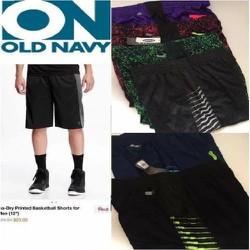Quần Short thun Old Navy