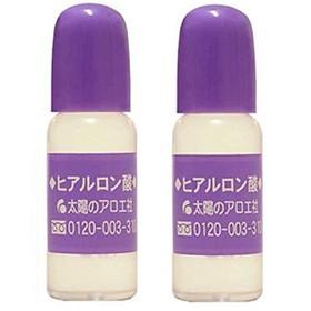 Serum Hyaluronic Acid nguyên chất Taiyo no Alo Nhật Bản - Hyaluronic Acid