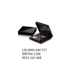 Phấn mắt 4 màu GG Eye Shadow Quad Radiant Plum 32077 Oriflame