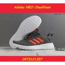 Giày thể thao nam Adidas Neo Cloudfoam. Mã số SN1506
