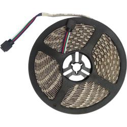 Cuộn LED dây dán 7 màu RGB 5050 - 5 mét
