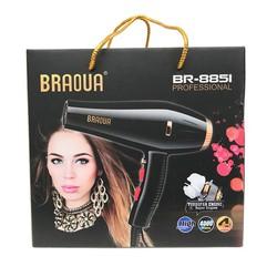 Máy sấy tóc mới nhất 2018 BRAOUA BR-885I