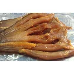 Khô cá lóc Hồ Trị An, khô cá lóc, khô cá lóc hồ