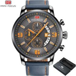 Đồng hồ Luxury MiniFocus MF