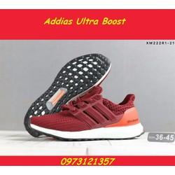 Giày thể thao đôi Adidas Ultra Boost. Mã số SN1509