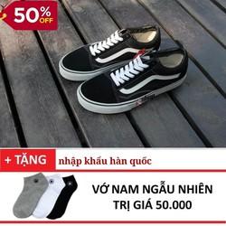 Giày VANS hàng nhập hàn quốc mã VAN16