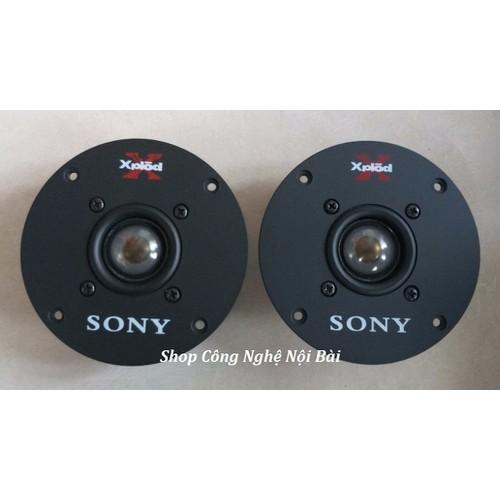 Loa siêu treble Sony - 5220086 , 8616617 , 15_8616617 , 450000 , Loa-sieu-treble-Sony-15_8616617 , sendo.vn , Loa siêu treble Sony