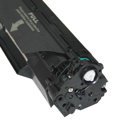 Mực in HP 85A Black LaserJet Toner Cartridge