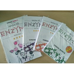 compo Nhân tố Enzyme