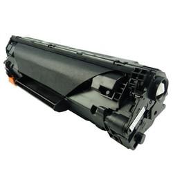 Mực in HP 12A Black LaserJet Toner Cartridge