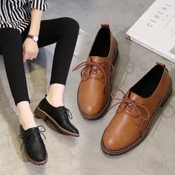 Giày Oxford da thời trang