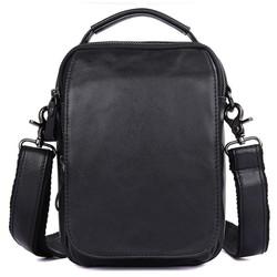 Túi nhỏ nam da bò BigBang 701