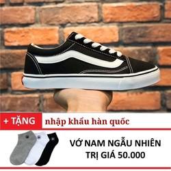 Giày VANS hàng nhập hàn quốc mã VAN15