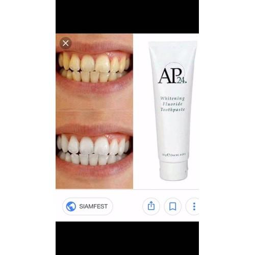 Kem đánh răng trắng sáng NUSKIN AP24 - 5220244 , 8617376 , 15_8617376 , 195000 , Kem-danh-rang-trang-sang-NUSKIN-AP24-15_8617376 , sendo.vn , Kem đánh răng trắng sáng NUSKIN AP24