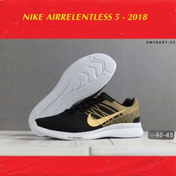 Giày thể thao 2018 Nike Airrelentless 5, Mã SN1546