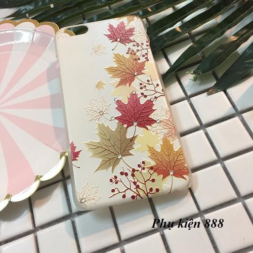 Ốp lưng Iphone 6 Plus nhựa cứng hình hoa đính đá - 10565095 , 8620626 , 15_8620626 , 69000 , Op-lung-Iphone-6-Plus-nhua-cung-hinh-hoa-dinh-da-15_8620626 , sendo.vn , Ốp lưng Iphone 6 Plus nhựa cứng hình hoa đính đá