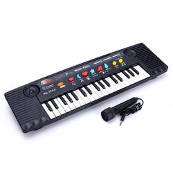 Đàn Organ đồ chơi có micro - Đàn Piano cho bé