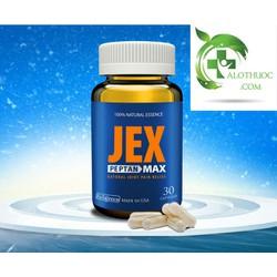 Jex Max Chính Hãng hỗ trợ điều trị bệnh xương khớp hiệu quả