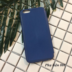 Bao da Iphone 6,6S Peacocktion hiệu Hoco