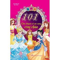 101 câu chuyện về các nàng công chúa