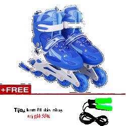 Giày trượt patin cao cấp