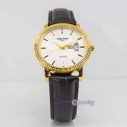 Đồng hồ đeo tay nam dây da đẹp LG88033-01