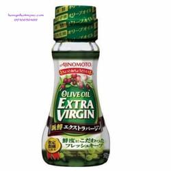 Dầu oliu ajinomoto nhật bản 70 g