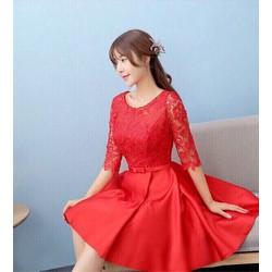 đầm xòe thời trang nữ hot - 50788