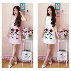 đầm suông thời trang nữ hot - 30751