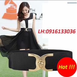 Thắt Lưng Nữ Dây Nịt Nữ Mang Đầm Váy Sang Trọng Cao Cấp WTLBT1
