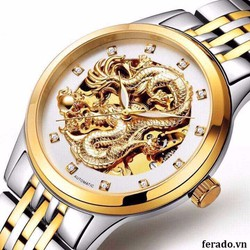 đồng hồ cơ rồng