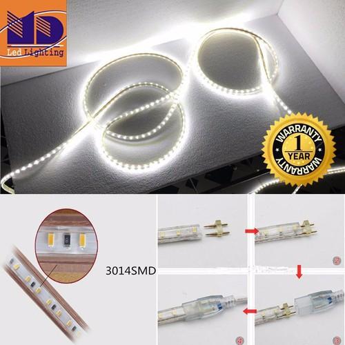 Combo đèn led dây 20m 3014