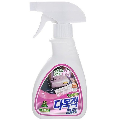 Nước xịt tẩy rửa đa năng Hàn Quốc - 10566482 , 8629180 , 15_8629180 , 60000 , Nuoc-xit-tay-rua-da-nang-Han-Quoc-15_8629180 , sendo.vn , Nước xịt tẩy rửa đa năng Hàn Quốc