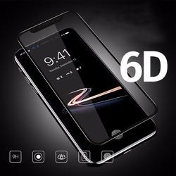 Cường lực 6D iphoneX