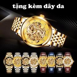 đồng hồ rồng