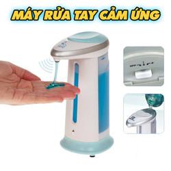 Bình Đựng Nước Rửa Tay Cảm Ứng Soap Magic