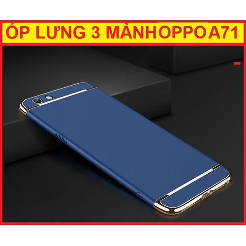 ỐP LƯNG OPPO A71