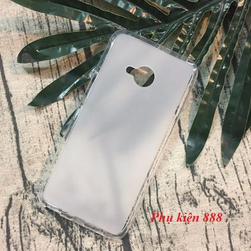 Ốp lưng HTC U11 Life silicon dẻo siêu bền - 10419399 , 8628477 , 15_8628477 , 59000 , Op-lung-HTC-U11-Life-silicon-deo-sieu-ben-15_8628477 , sendo.vn , Ốp lưng HTC U11 Life silicon dẻo siêu bền