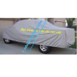 Bạt phủ xe bán tải