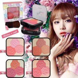 MÁ HỒNG ODBO ROSE BLUSH