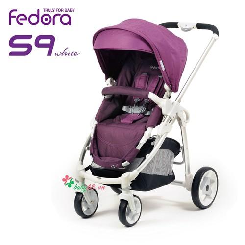 Xe đẩy trẻ em Fedora S9