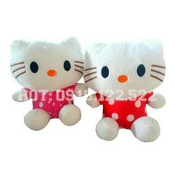 Mèo kitty siêu dễ thương giá rẻ nhất sài gòn