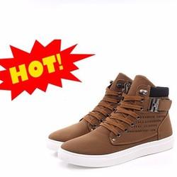 hàng nhập cao cấp giày sneaker nam GLK108