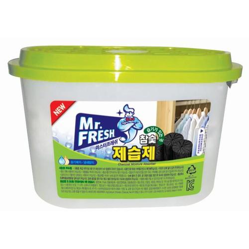 Bình hút ẩm Mr.Fresh Hàn Quốc 256Gr - 5220668 , 8641793 , 15_8641793 , 60000 , Binh-hut-am-Mr.Fresh-Han-Quoc-256Gr-15_8641793 , sendo.vn , Bình hút ẩm Mr.Fresh Hàn Quốc 256Gr