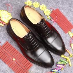 Giày nam thời trang - Giày nam đẹp