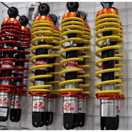 Phuộc sau RCB M serie cho Air blade 125,Nouvo LX,Nouvo SX.