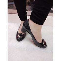 Giày cao gót auth MS8238 - size 35