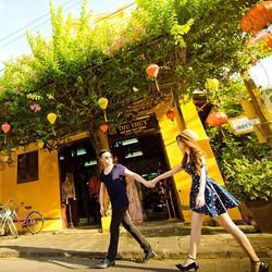 Tour Trăng Mật Honey Moon lãng mạn 3 ngày 2 đêm tại Đà Nẵng
